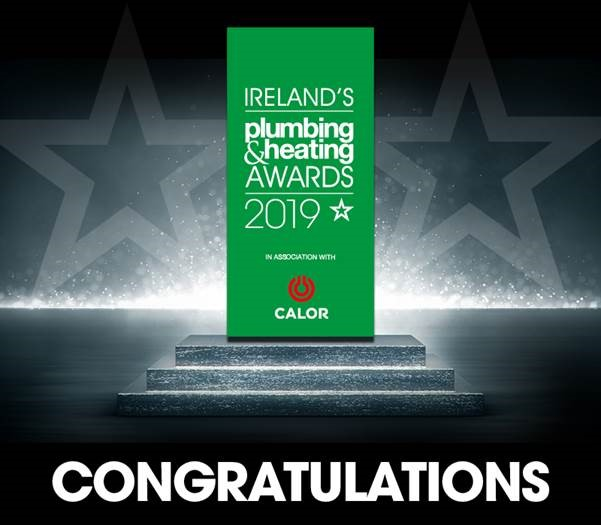 CTS Apprentice Reaches Ireland Plumbing & Heating Awards Finals
