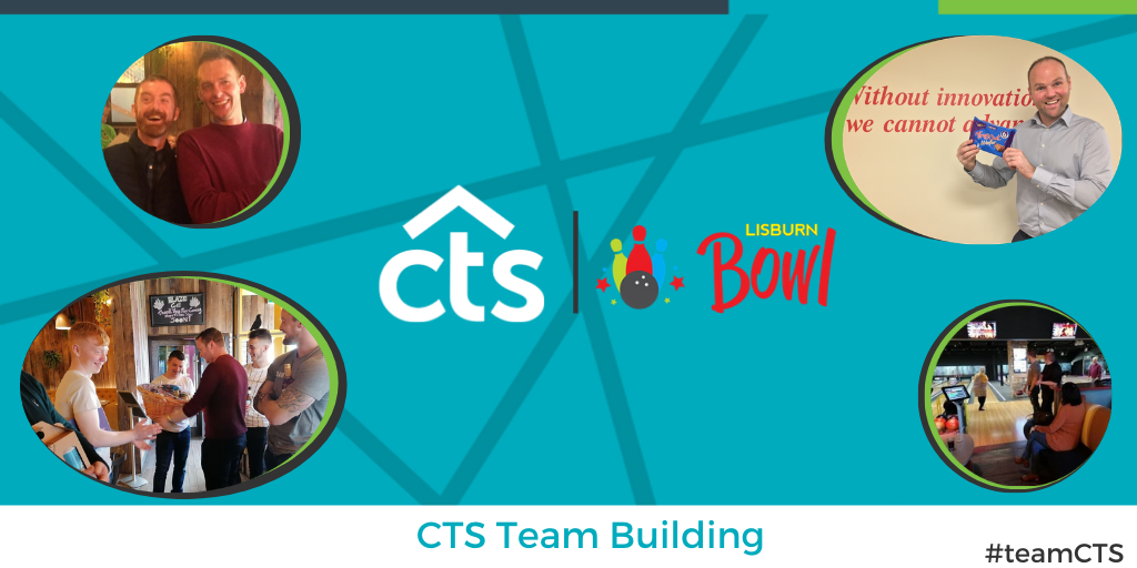 CTS Bowling Team Building Day
