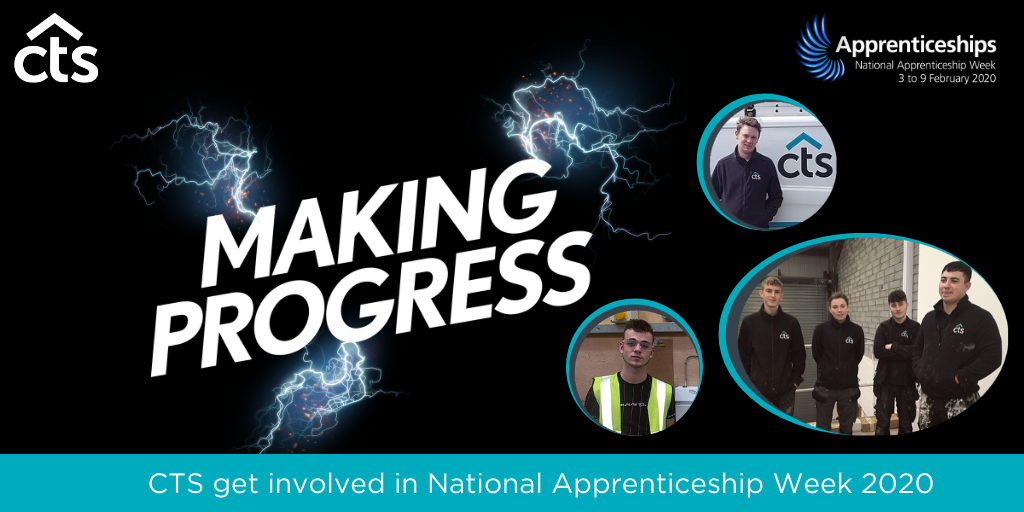 National Apprenticeship Week 2020