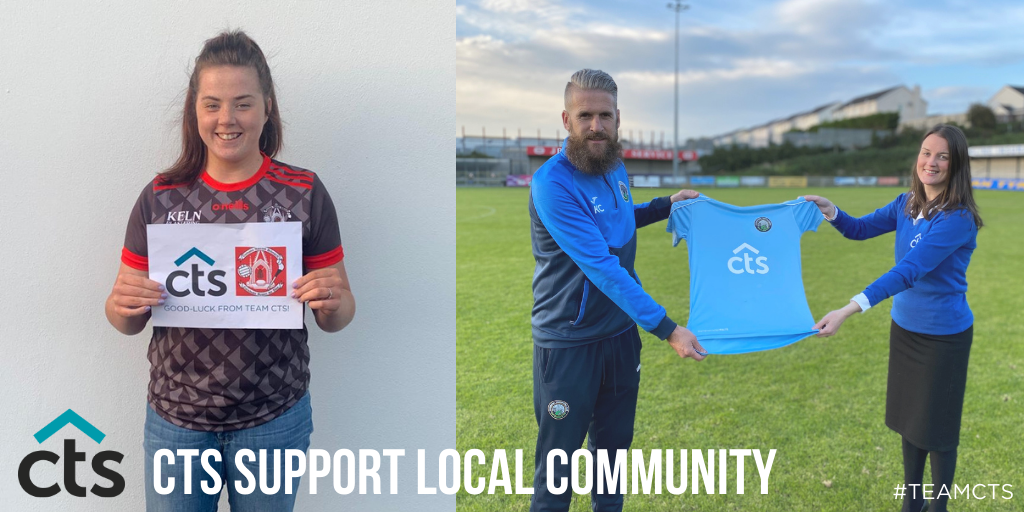 CTS Support Local Community
